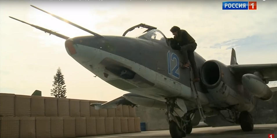 Андрей Малахов помог разглядеть новые укрепления на российской базе в Сирии