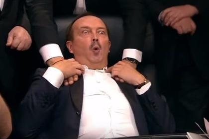 Знаток «Что? Где? Когда?» Андрей Козлов