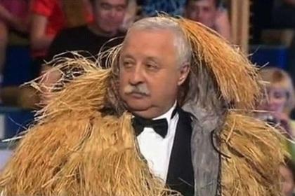Якубович нашел в «Поле чудес» шизофрению