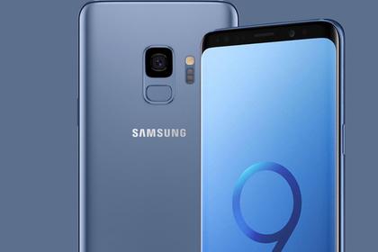 Samsung представила смартфон по цене iPhoneX