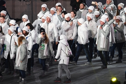 Путин встретится сроссийскими олимпийцами вКремле 28февраля