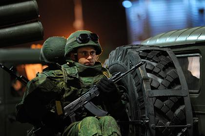 Рогозин заявил о подписанной Путиным госпрограмме вооружений