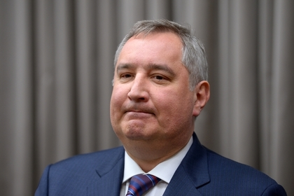 Рогозин рассказал о перспективе снятия санкций с России