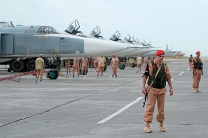 Сирийская оппозиция понадеялась на Россию в восстановлении мира