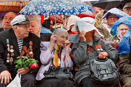 В Севастополе проиндексировали выплаты ветеранам