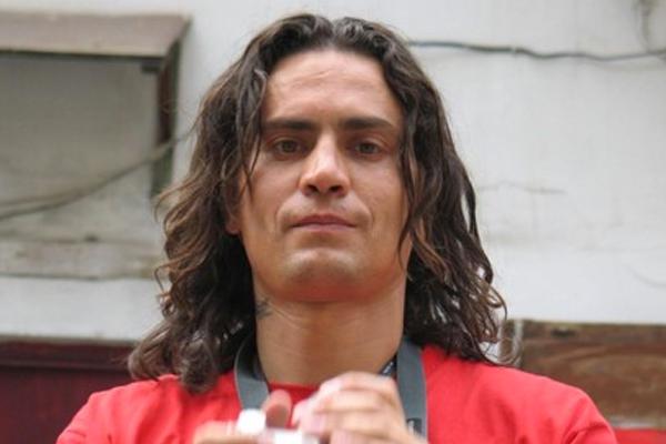 Алексей Крянга