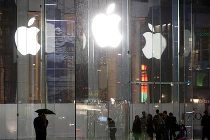 Apple призналась в использовании Google