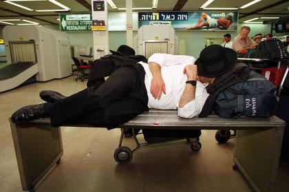 депортирование проституток в израиле