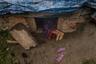 Пабитра Деви Джайзи ежемесячно отправляется в менструационные избы уже 14 лет. За это время ей многое пришлось вытерпеть. По ее словам, иногда по ночам к хижинам приходят пьяные мужчины и выгоняют оттуда женщин, так что им приходится ночевать на улице и защищаться от змей.