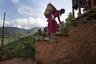 Девушки и женщины во время менструации не имеют права дотрагиваться до скота, так как, согласно обычаю чаупади, после их прикосновения козы и овцы перестанут давать молоко. Тем не менее, они могут приносить им еду.