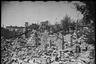 Разрушения в Севастополе.