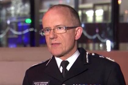 Британия испугалась террористов-нацистов