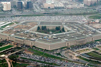 Пентагон пожаловался на мешающую доминировать Россию