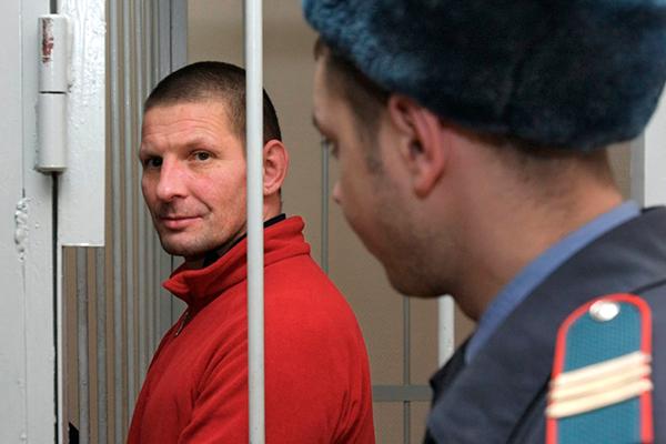 Сергей Буторин