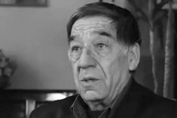 Альберт Мкртчян