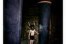 Победитель открытого конкурса в категории «Культура». Снимок сделан во дворце царя Миноса на острове Крит. Костюм и маску фотограф сделал сам; модель — сын фотохудожника.