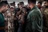 Освобождение Мосула завершено, однако война с ИГ (организация запрещена в России) продолжается. Даже при полном освобождении Мосула сохраняется угроза дестабилизации ситуации в регионе. <br> <br> От мест массовых захоронений и нефтяных месторождений Северного Ирака до тюрем и невольничьих рынков Мосула — общие свидетельства иракцев, бежавших из оккупированных территорий, невообразимы в своей жестокости.  <br> <br> Фотография вошла в шорт-лист профессиональной программы в категории «Текущая повестка и новости».