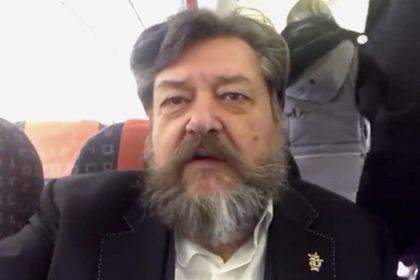 «Наркобарона из посольства» обвинили в работе на спецслужбы