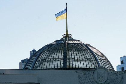 Раскрыта роль Украины в возможной войне США с Россией