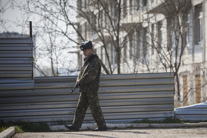 Минобороны передало Севастополю квартиры отставных военных