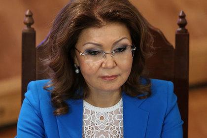 Дочь Назарбаева пояснила, почему она сделала запрос нарусском языке