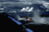 Это фото было сделано в Мьянме. Всплески воды от лодок вдохновили фотографа на этот снимок.  Победитель открытого конкурса в категории «Путешествия».