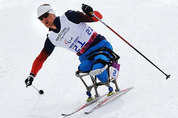 Всостав паралимпийской делегации из РФ вошли 72 человека