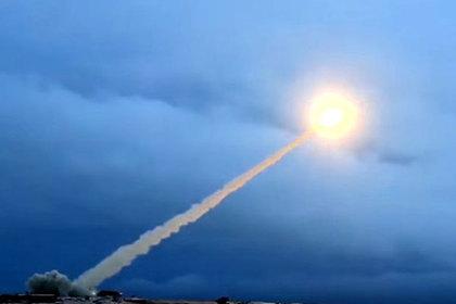 Крылатая ракета глобальной дальности