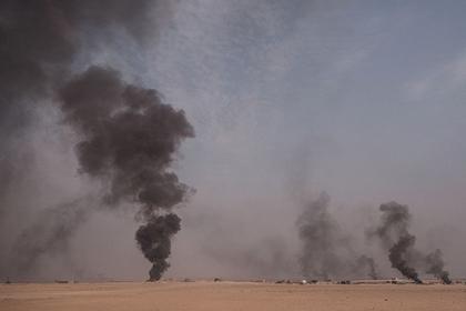 Российские наемники в Сирии оказались случайными жертвами