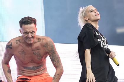 В Беларуси запретили концерт группы Die Antwoord