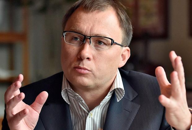 Сергей Эмдин