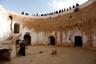 36-летняя Салиха Мохамеди утверждает, что ей и в Матмате неплохо. У нее есть дом, муж и четыре ребенка. Они выращивают оливковые деревья и позволяют туристам за небольшую плату смотреть на свой быт. Правда, большинство туристов, приезжающих в Матмату, интересует вовсе не берберские традиции. Они хотят увидеть места, где в 1977 году снимали «Звездные войны». В фильме одно из подземных жилищ играло роль татуинского дома Люка Скайуокера.