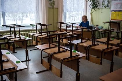 В Киеве из-за нехватки газа закрыли школы