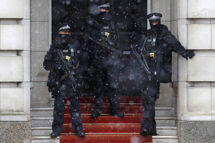 17-летнего британца приговорили к11 годам тюрьмы заподготовку терактов