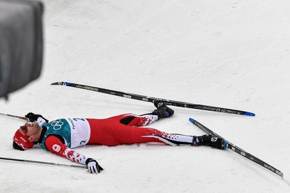 ВКанаде захотели рассматривать результаты Олимпиады-2018 без учета РФ