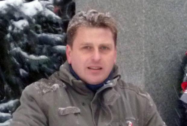 Яков Джугашвили