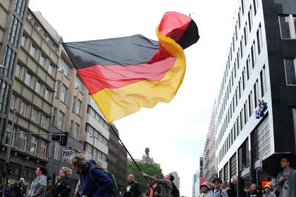 ВГермании посоветовали сделать гимн «гендерно нейтральным»