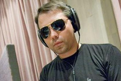 Алексей Самарин