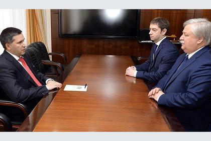 Финалист «Лидеров России» получил высокий пост на Ямале