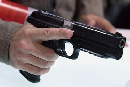 В России выпустят новое оружие для силовиков
