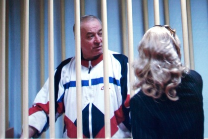 СМИ: Шпионившего в пользу иностранной разведки россиянина отравили в Британии