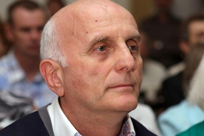 Борис Булочник