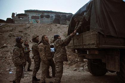 ОДКБ отказалась вступаться за Карабах в случае войны