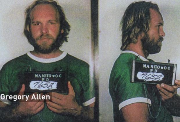 Полицейские говорили: арестован не тот человек, нужно обратить внимание на Грегори Аллена