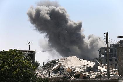 Раскрыты планы ИГ по масштабному наступлению в Сирии