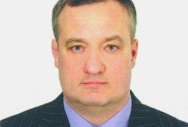 Владимир Мисюрин