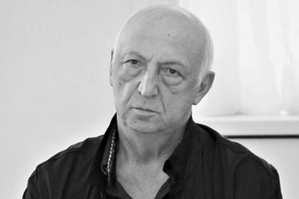 Отар Джангишерашвили