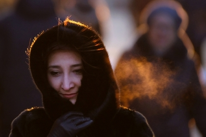 Российская зима смягчится к середине века