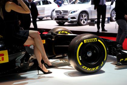 Автогонщица признала слабость женщин в «Формуле-1» и подверглась критике