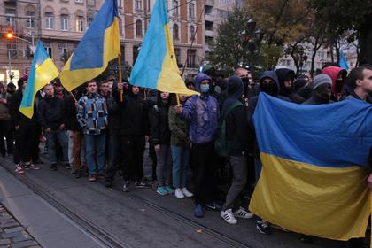 Захарова увидела дискриминацию русских вУкраинском государстве